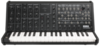 Korg MS20 Mini sintezatorius